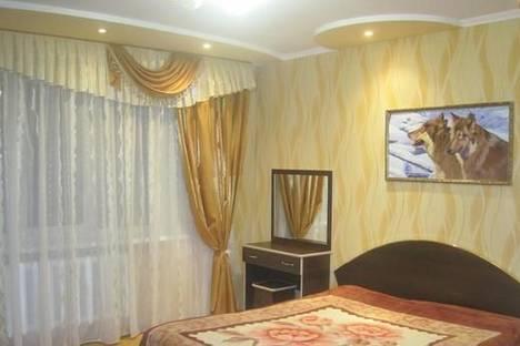 Сдается 1-комнатная квартира посуточнов Хмельнике, ул. Ленина, 13.
