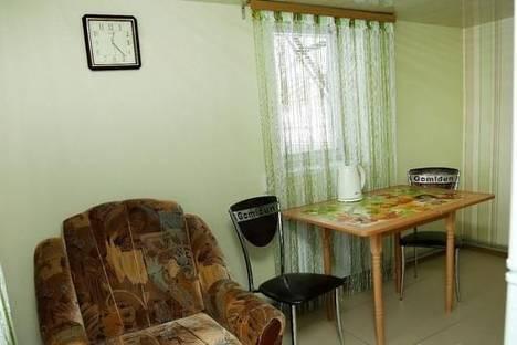 Сдается 1-комнатная квартира посуточно в Хмельнике, ул. Остапа Вишни, 6/3.