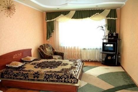 Сдается 1-комнатная квартира посуточнов Хмельнике, ул. Остапа Вишни, 6/1.