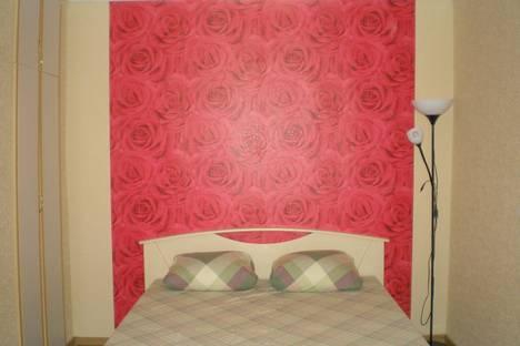 Сдается 1-комнатная квартира посуточно в Нижнем Тагиле, ул.Газетная 66.