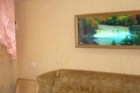 Сдается 1-комнатная квартира посуточно в Партените, Солнечная, 2.