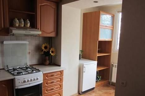 Сдается 3-комнатная квартира посуточнов Хмельницком, ул. Свободы, 4а.