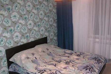 Сдается 3-комнатная квартира посуточно в Хмельницком, ул. Заречанская, 52.