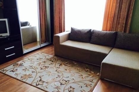 Сдается 1-комнатная квартира посуточно в Хмельницком, ул. Подольская, 78.