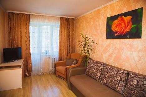 Сдается 1-комнатная квартира посуточно в Ровно, ул. Степана Бандеры, 35.