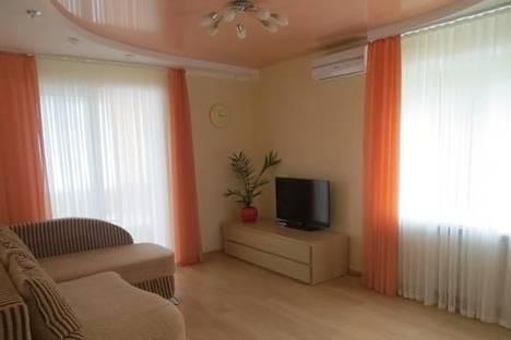 Сдается 2-комнатная квартира посуточно в Партените, Партенитская, 9 2этаж..