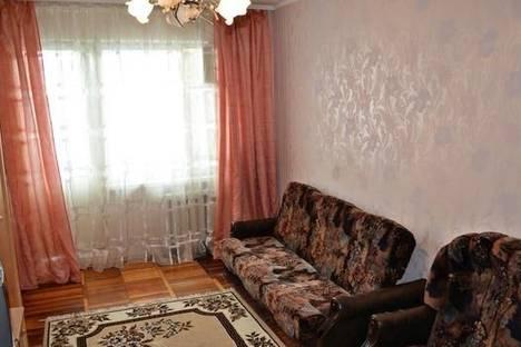 Сдается 1-комнатная квартира посуточнов Ровно, ул. Киевская , 26.