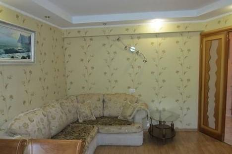 Сдается 3-комнатная квартира посуточно в Партените, Партенитская, 12.