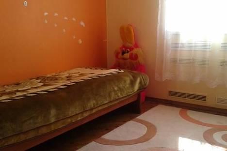 Сдается 3-комнатная квартира посуточно в Ровно, ул. Грушевского, 40А.