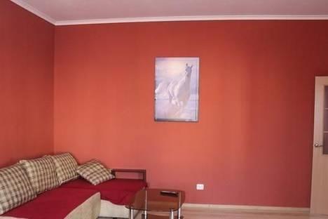 Сдается 1-комнатная квартира посуточнов Ровно, ул. Соборная, 156.