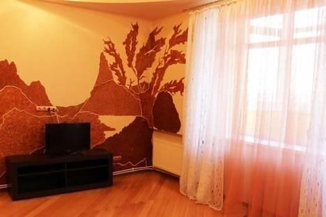 Сдается 2-комнатная квартира посуточно в Ровно, ул. Струтинской, 2Б.