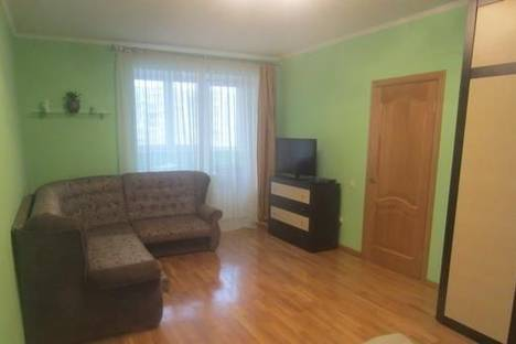 Сдается 1-комнатная квартира посуточно в Ровно, ул. Буковинская, 3.