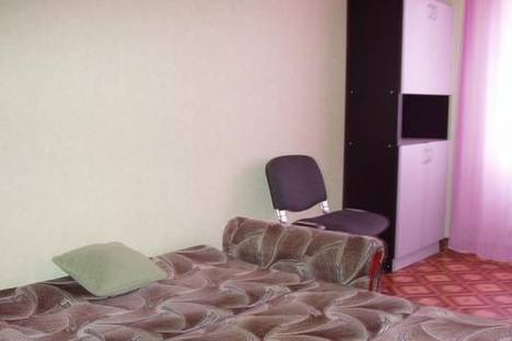 Сдается 1-комнатная квартира посуточно в Ровно, ул. Юбилейная, 12.