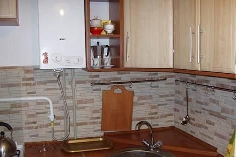 Сдается 2-комнатная квартира посуточно в Ровно, пр-т Мира, 18.