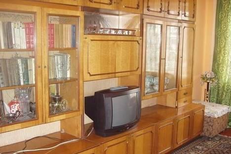 Сдается 3-комнатная квартира посуточно в Ровно, ул. Королева, 4.