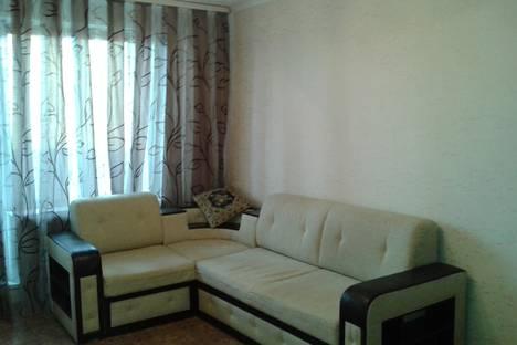 Сдается 1-комнатная квартира посуточнов Мегионе, Мира 62.