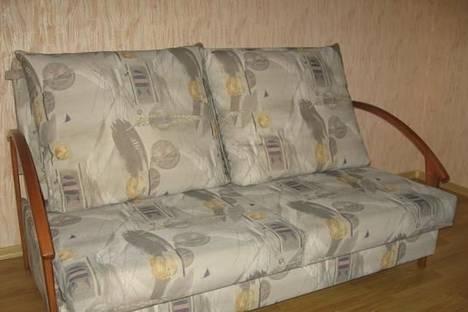 Сдается 2-комнатная квартира посуточно в Ровно, пр-т Мира, 17.
