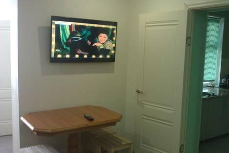 Сдается 1-комнатная квартира посуточнов Ноябрьске, переулок Нагорный, 3.