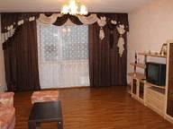 Сдается посуточно 1-комнатная квартира в Челябинске. 47 м кв. ул. Университетская Набережная, 80