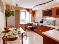 Сдается посуточно 2-комнатная квартира в Волжском. 55 м кв. ул. Оломоуцкая, 44