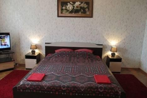Сдается 1-комнатная квартира посуточнов Бийске, Машиностроителей 23.