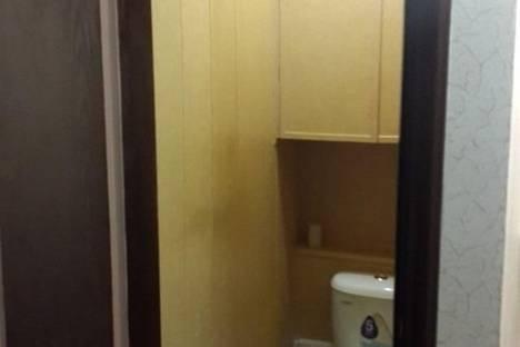 Сдается 2-комнатная квартира посуточно в Кургане, Володарского 109.