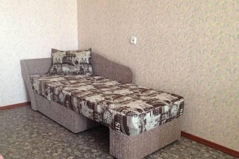 Сдается 3-комнатная квартира посуточно, Бульвар Гречко 12.