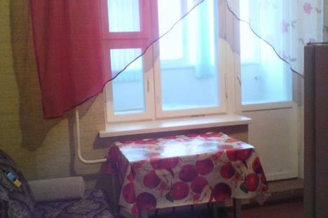 Сдается 1-комнатная квартира посуточнов Стерлитамаке, Худайбердина,72.