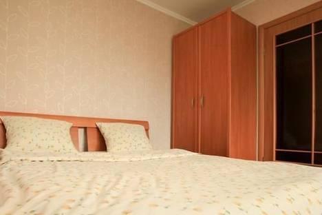 Сдается 1-комнатная квартира посуточно в Ровно, б-р Независимости, 7.