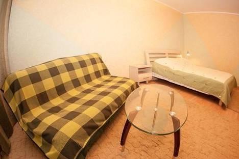 Сдается 1-комнатная квартира посуточно в Ровно, пр-т Мира, 9.