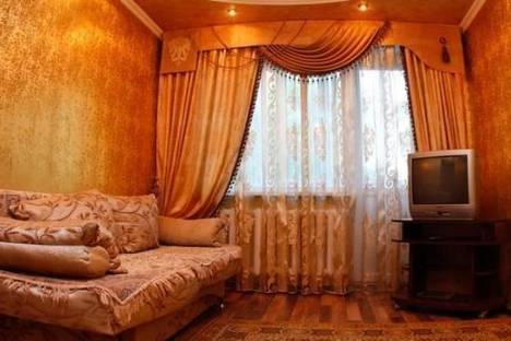 Сдается 2-комнатная квартира посуточнов Ровно, С.Бандеры, 65.