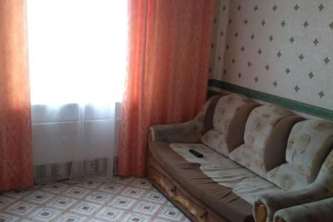 Сдается 3-комнатная квартира посуточно в Муравленко, 25.