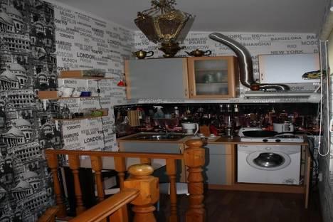 Сдается 1-комнатная квартира посуточно в Ростове-на-Дону, Кировский проспект, 55.