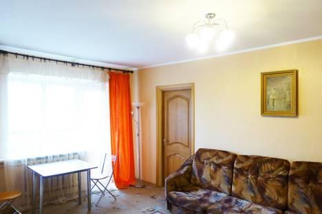 Сдается 1-комнатная квартира посуточнов Саранске, ул. Пролетарская, 46.