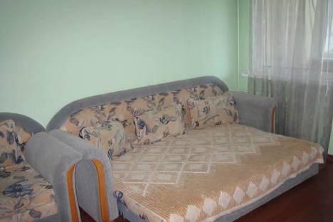 Сдается 1-комнатная квартира посуточно в Киеве, Выборгская, 49а.