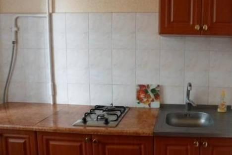 Сдается 1-комнатная квартира посуточно в Новомосковске, ул. Советская, 32.