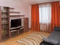 Сдается посуточно 1-комнатная квартира в Смоленске. 40 м кв. шоссе Краснинское, д. 6