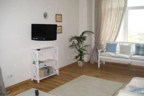 Сдается 2-комнатная квартира посуточнов Борисполе, ул. Днепровская Набережная, 26 К.