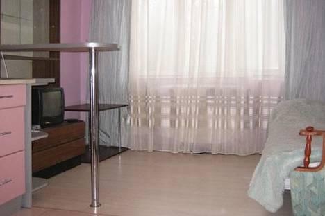Сдается 1-комнатная квартира посуточно в Киеве, б.Вернадского, 67.