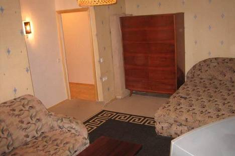 Сдается 1-комнатная квартира посуточно в Киеве, пр. Победы, 21.