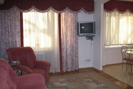 Сдается 1-комнатная квартира посуточно в Киеве, ул. Басейная, 19.