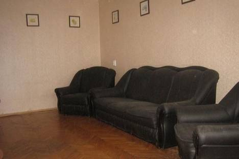 Сдается 2-комнатная квартира посуточно в Киеве, пр. Победы, 25.