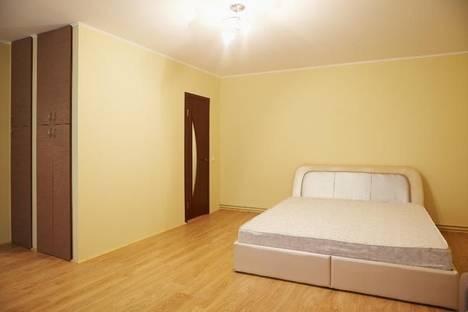 Сдается 1-комнатная квартира посуточно в Львове, ул. Братьев Рогатинцев, 22.