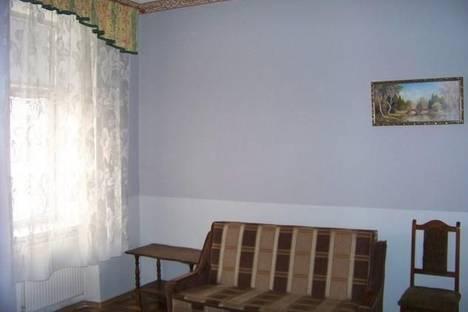 Сдается 1-комнатная квартира посуточно в Львове, ул. Лысенко, 6.
