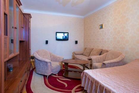 Сдается 1-комнатная квартира посуточно в Киеве, ул. Дарвина, 1.