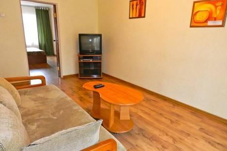 Сдается 3-комнатная квартира посуточнов Борисполе, ул. Р.Окипной, 7.