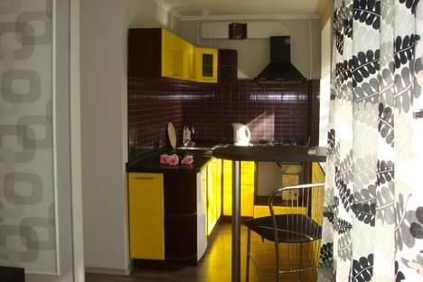 Сдается 1-комнатная квартира посуточно в Киеве, бул. Леси Украинки, 12.