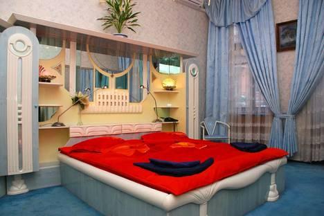 Сдается 2-комнатная квартира посуточно в Киеве, ул. Бассейная,5.