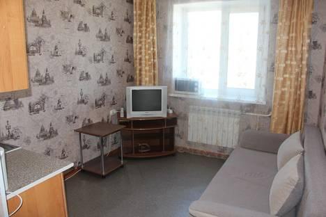 Сдается 1-комнатная квартира посуточно в Благовещенске, ул. Партизанская, 49/1.