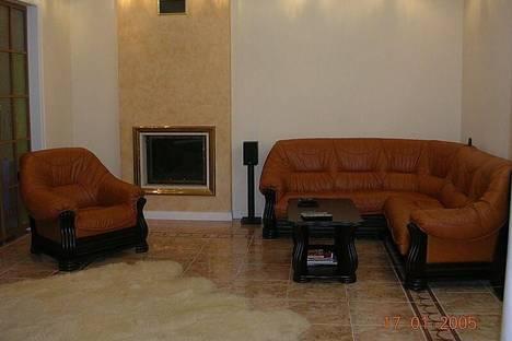Сдается 3-комнатная квартира посуточно в Киеве, ул.Шота Руставели,20.
